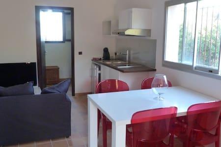 STUDIO BORD DE MER - Apartment