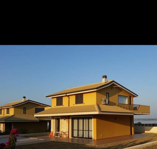 Villa indipendente Portopalo - Portopalo di capo Passero - Casa de campo