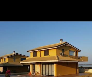Villa indipendente Portopalo - Portopalo di capo Passero