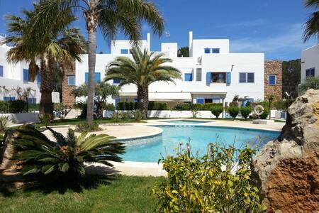 Ibiza Apartment ideal for families - Santa Eulària des Riu