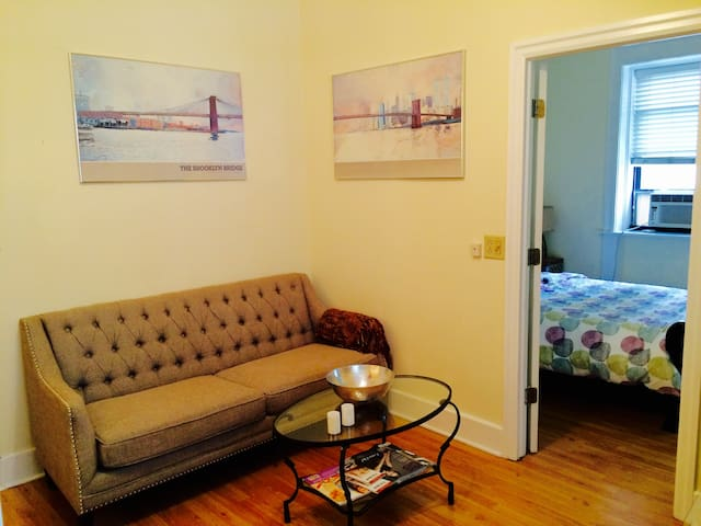 Downtown in the Gold Coast - Chicago - Appartement