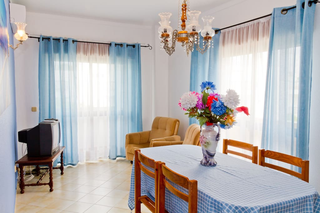 APARTMENT TAVIRA ALGARVE PORTUGAL