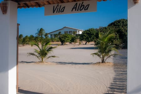 Vila Alba - Pontal do Maceió Beach! - Fortim - Villa