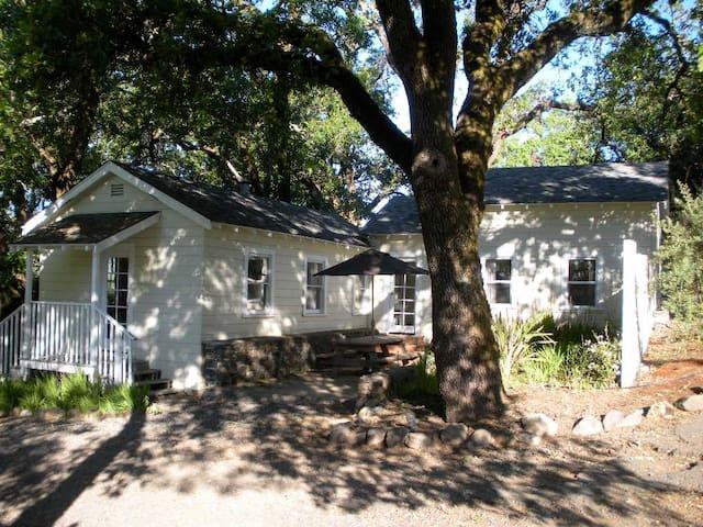Annadel Bridal Cottage