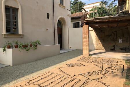 15th Century restored villa