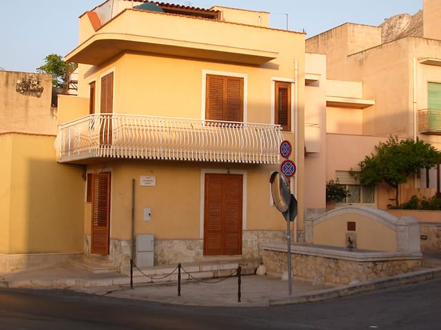 Valderice (TP) Casa della Fontana - Valderice - House