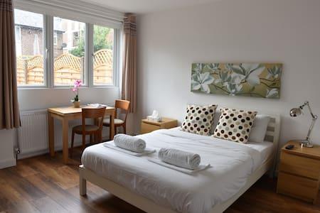 Lovely En-Suite Double Room - Londres - Casa