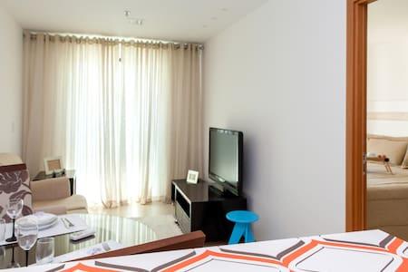 Aconchegante flat!! - Brasília