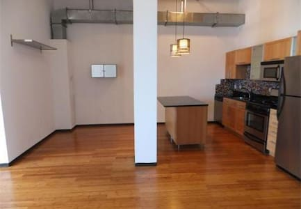Room type: Shared room Bed type: Real Bed Property type: Loft Accommodates: 2 Bedrooms: 1 Bathrooms: 1