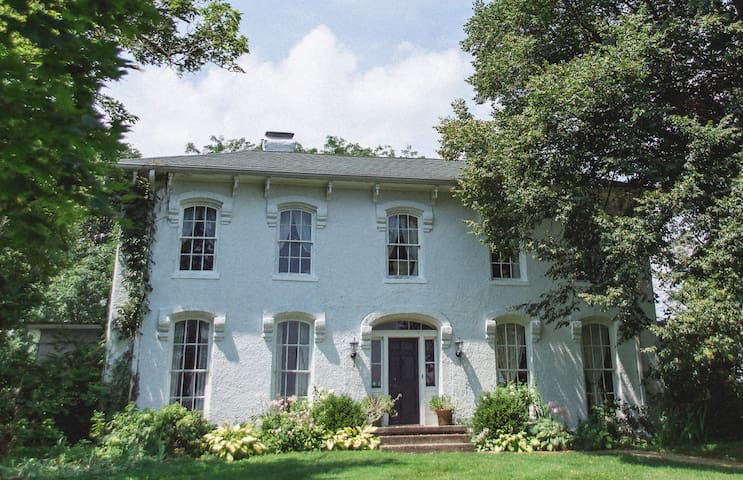 Orchard House Bed and Breakfast - Granville - Bed & Breakfast