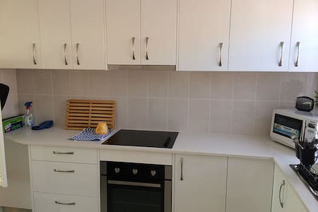 Single room For rent - Meadowbank - Lägenhet