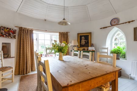 18th Century Gate Lodge at Oakley - Down - Bed & Breakfast