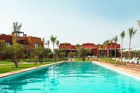 Mehdi Apartment in Vizir Center - 马拉喀什(Marrakech) - 酒店式公寓