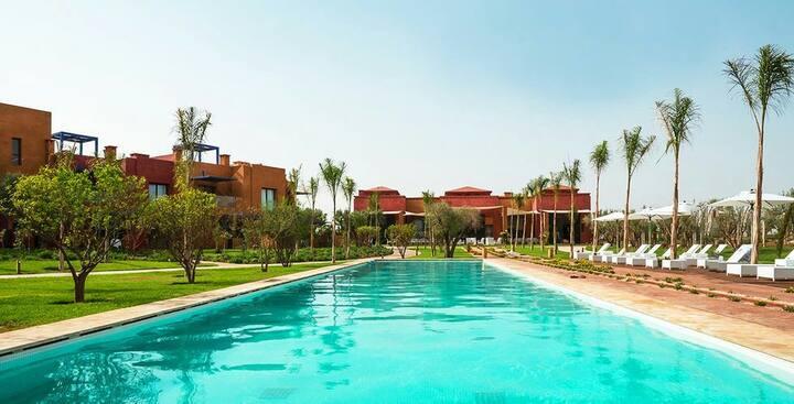 Mehdi Apartment in Vizir Center