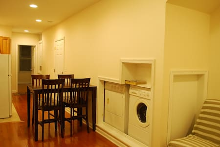 Renovated 2BR Apartment in Hip Passyunk Square ! - 费城 - 公寓