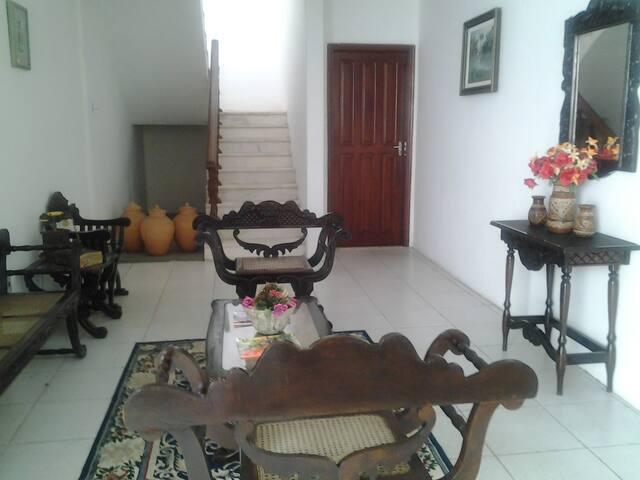 Loft para solteiro ou casal, centro - Manaus