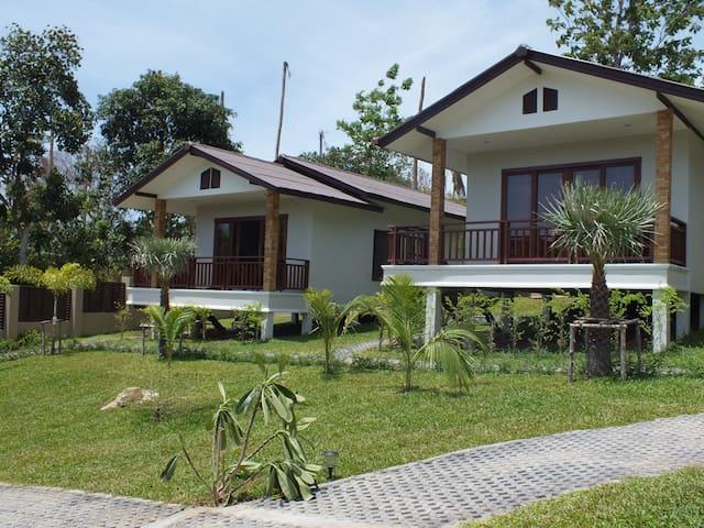 Kamon Villa - เกาะสมุย - วิลล่า