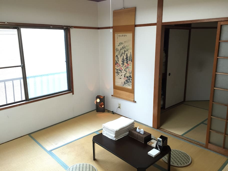 japanese style apartment near namba apartments for rent