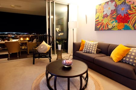 Hamilton Best View Riverfront 1 Bed - Hamilton