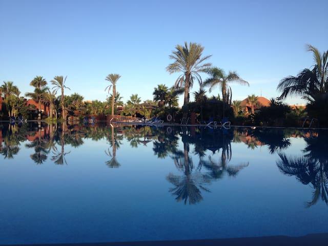 Parking&pool,SUP+KiteFriendly.WiFI5 - La Oliva - Bed & Breakfast