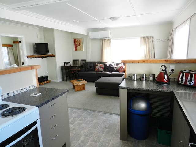 3 Bedroom Self Contained - Motueka - Wohnung