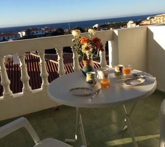 Colinas del Faro - El Faro