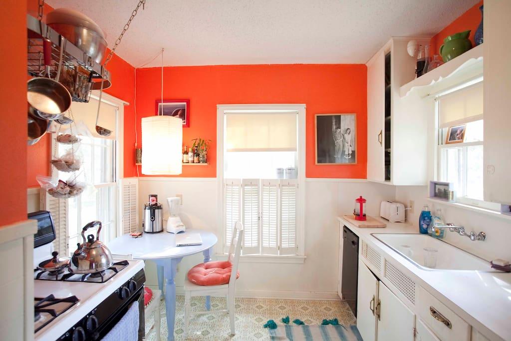 Dove Studio Kitchen Bath