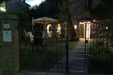 A Casa di nonna Gege-Aquila - ปีสตอยอา