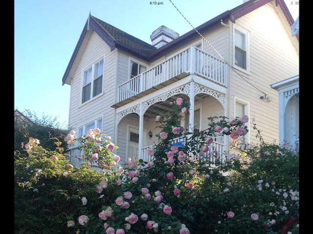 Princess Mary Cottage - Devonport - House