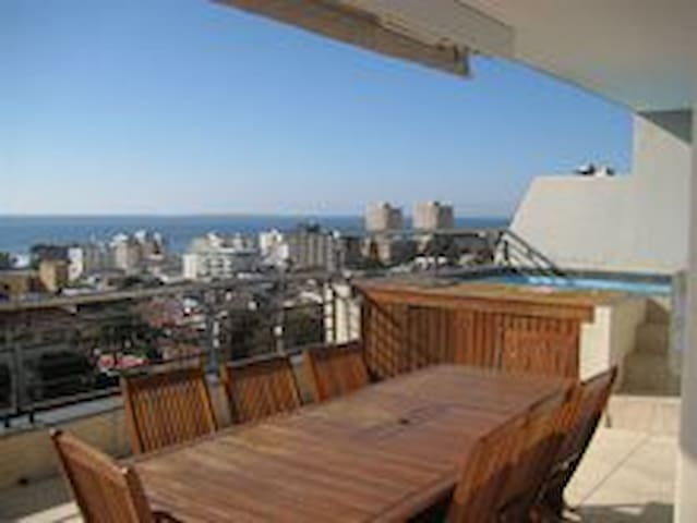 Calais Sea Point - Cape Town - Apartment