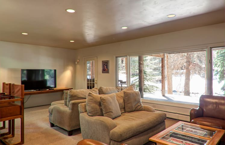 Creekside in the Center of Vail! - Vail - Casa