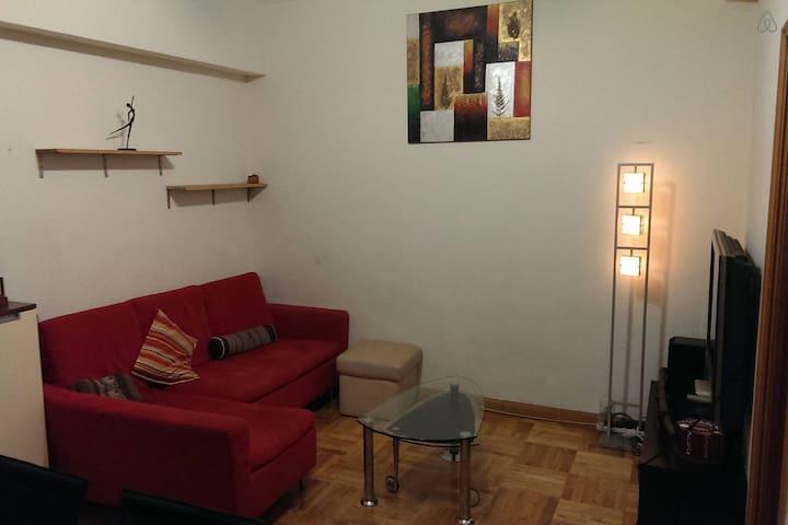 Comfy & Lovely Room Guaranteed - Hong Kong - Hus