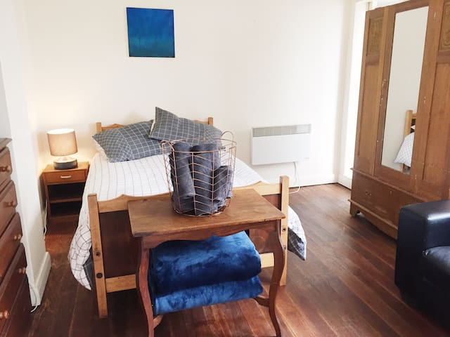 West Hobart Studio Apartment - West Hobart - Lägenhet