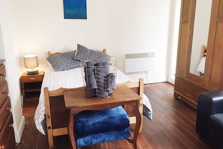 West Hobart Studio Apartment - West Hobart - Pis