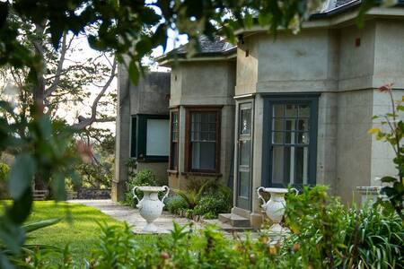 Eurambeen Historic Homestead - Beaufort - Apartmen