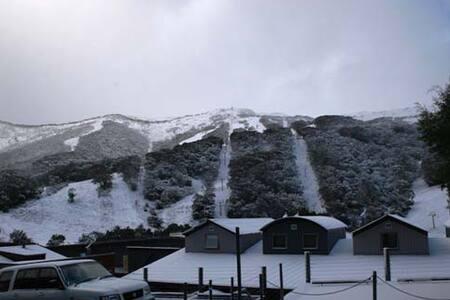 Snowman 4 Central Village - Thredbo - Apartemen