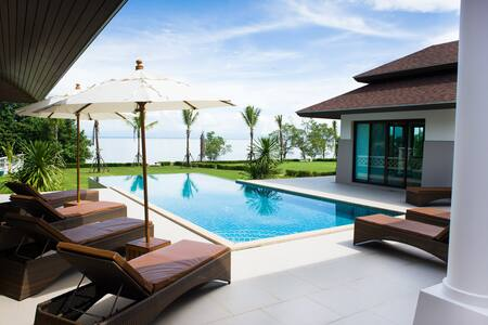Truly Luxurious Villa on Koh Chang