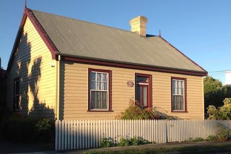 Rosalie Cottage - Devonport