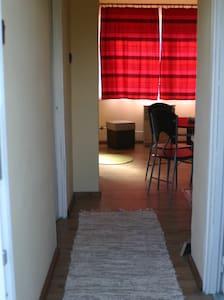 Különálló apartman Sóstón! - Nyíregyháza - Dům