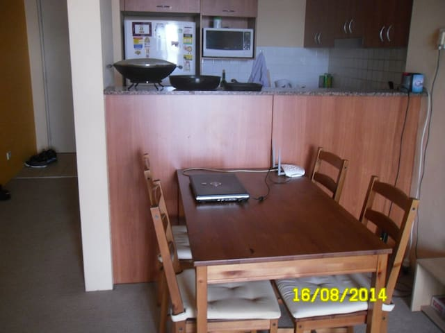 your own room and bathroom - Leichhardt - Appartement
