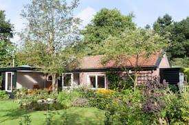 Picture of Nice gardenhouse near Arnhem Veluwe