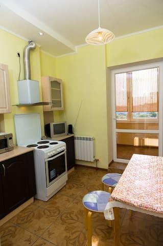 1-к квартира в элитном ЖК ПАРАДИЗ на Варфоломеева