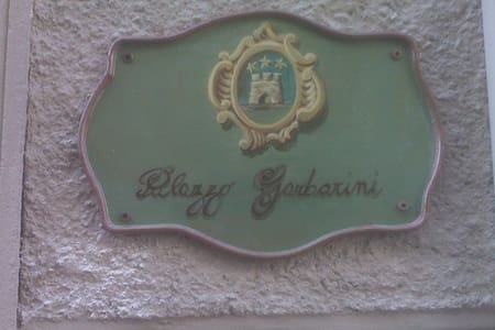 Palazzo Garbarini, appartamento Luna - Sassello