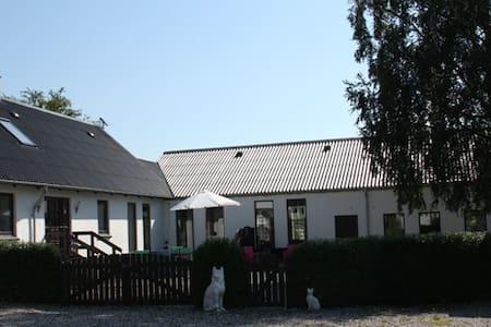 Den gamle Smeide, Aarestrup - Skørping