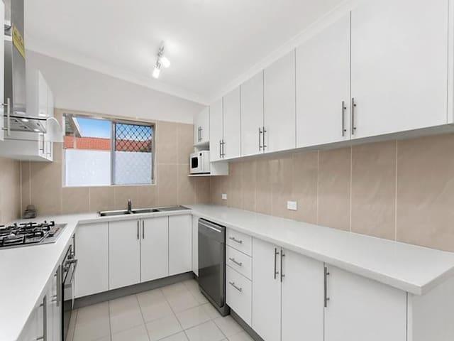 2BR House FLAT - Bexley - Apartamento