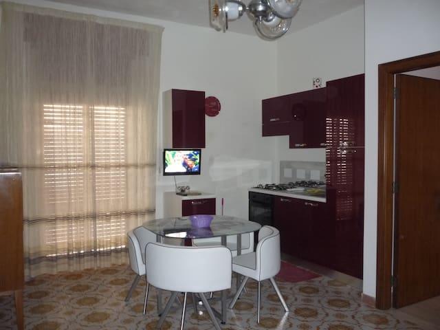 Casa vacanza - Rosolini - Apartment
