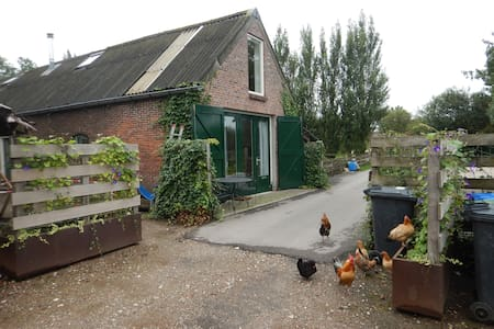 Coach-house - Bodegraven - Appartement