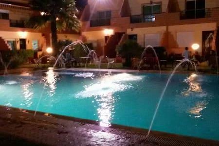 Appart dans une résidence privée - Sidi Bouzid