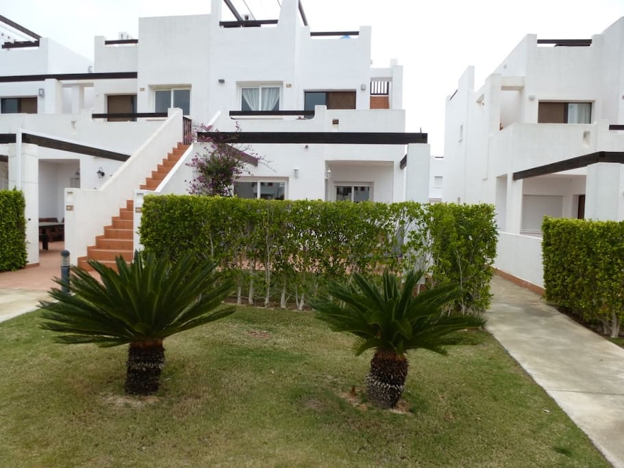 Condado Apartments For Rent