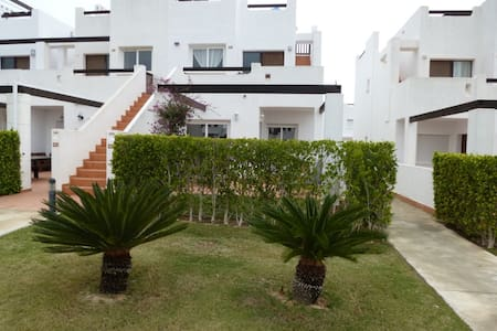 Dream Away Condado de Alhama - Alhama De Murcia - Apartmen